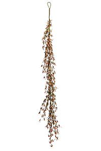GUIRNALDA MINI LILY FOAM ARTIFICIAL 140CM